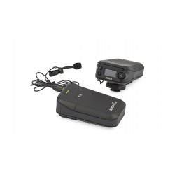 Wireless Lavalier Microphone // Link Filmmaker Kit
