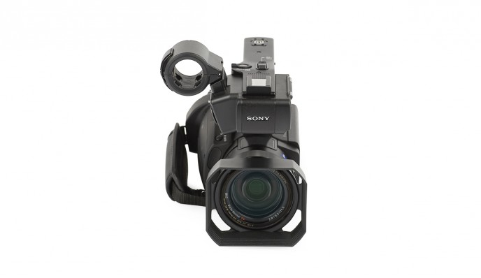 PXW-X70 /C // Compact CMOS Camcorder