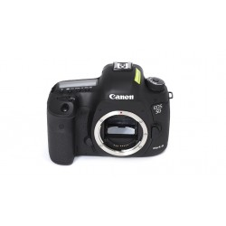 EOS 5D Mark III // 22MP // FF // VideoHD