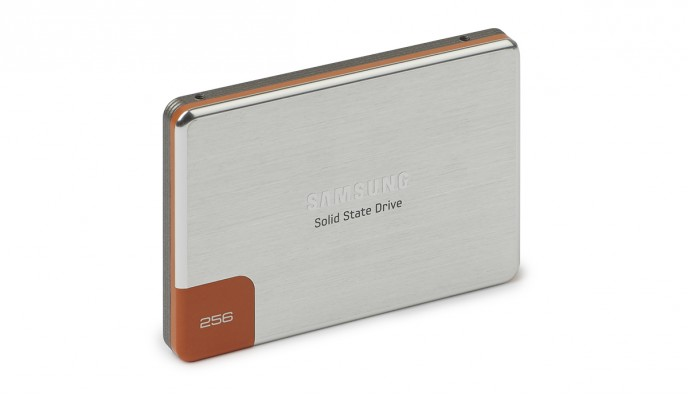 SSD Card 256GB for PIX240I // 220MB/s