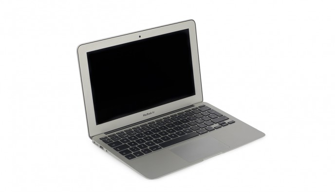 "11"" Macbook Air // Core 2 Duo"