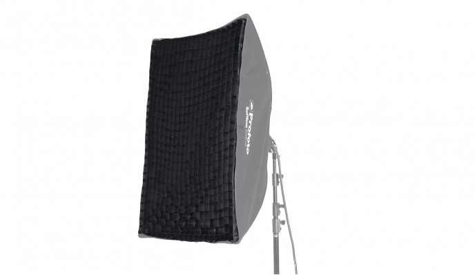 Softgrid & Strecher Frame F/Softbox 3x4