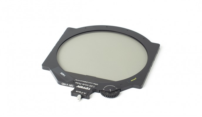 4x5.650 Rotating Multi Tray Circular Polarizer