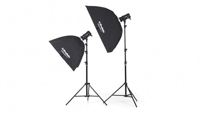 Kit Profoto Outdoors