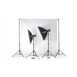 Kit Elinchrom Studio