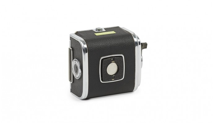 A-12 // 120 Film // for 500 C/M
