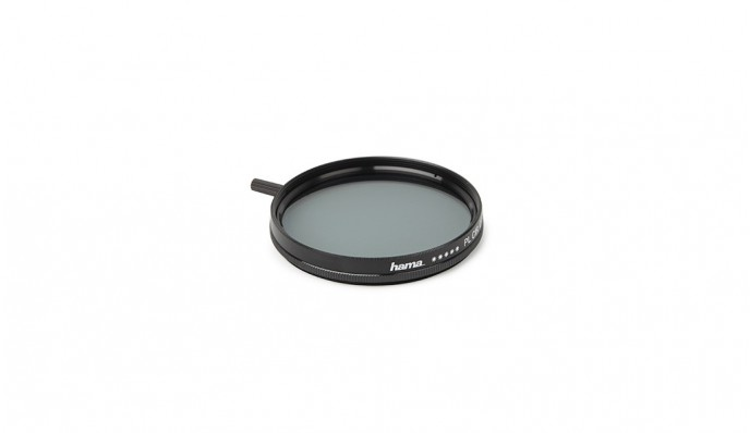 Polarizer (58mm)