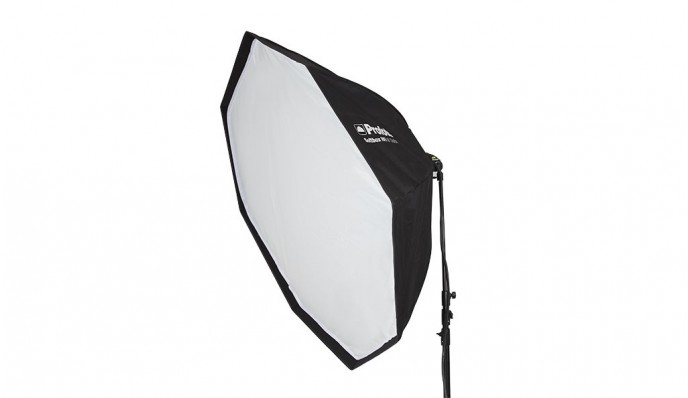 Softbox RFi 5' OCTA + Speedring