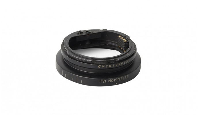 V-Mount Extension Tube 16mm
