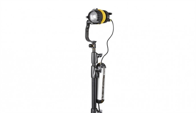 DLED Portable 45W LED Bicolor