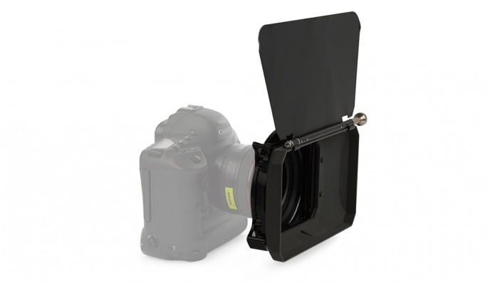 GWMC Clip-On 4x4 Matte Box