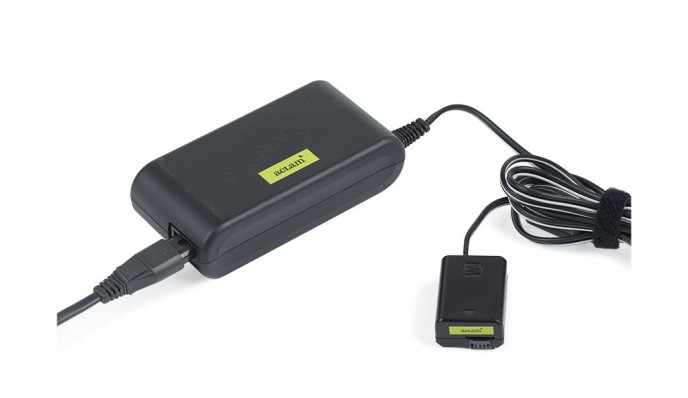 Power Adapter AC-PW20 for Sony A7S & A7R