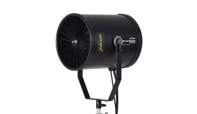 Bowens Jet Stream Fan
