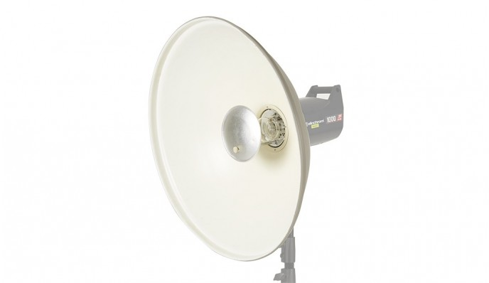 Beauty Reflector Softlight White (70cm)