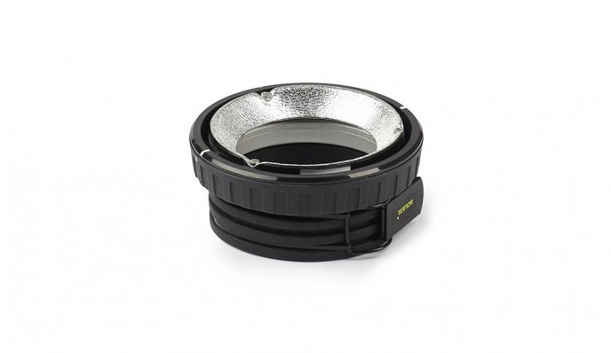 Elinchrom-Profoto Adapter Ring
