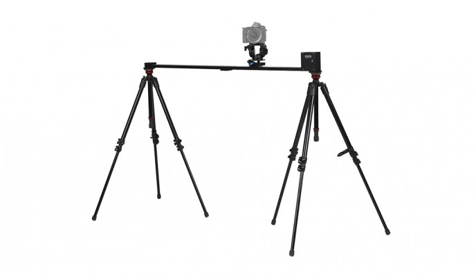 Motorized Slider // 110cm