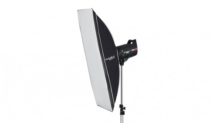 Rotalux Recta Softbox 90x35cm // 2.95 x 1.15'