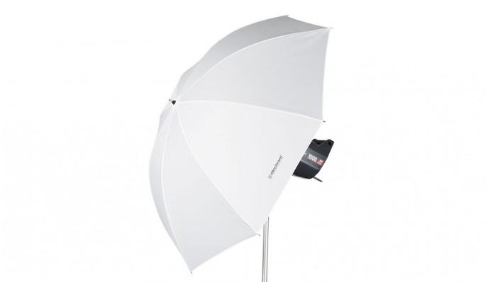 Translucent Umbrella 105cm