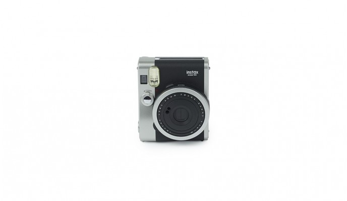 Instax mini 90 (Black)