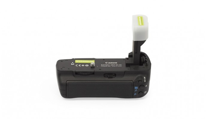 Battery Grip BG-E6 for 5D Mark II