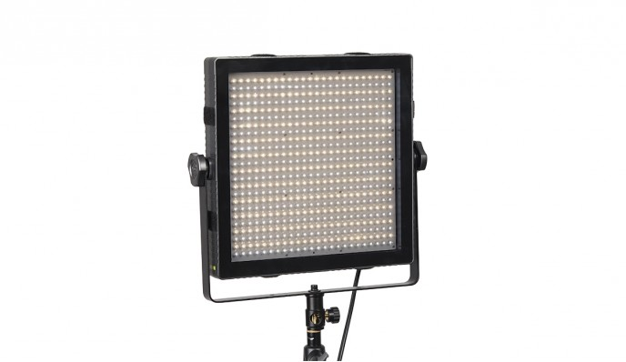 High Output LED 50º Bicolor (3200-5600K)