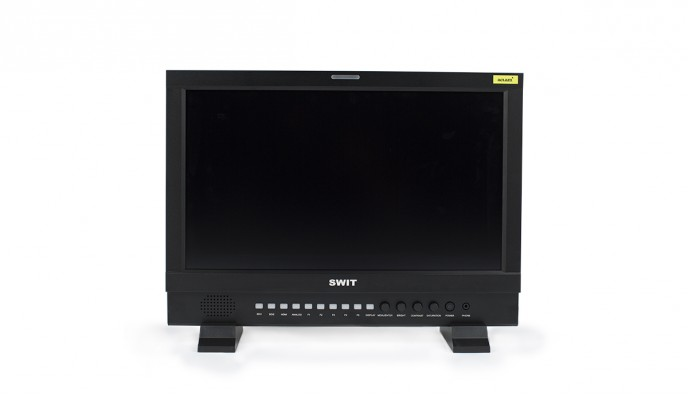 "17,3"" FullHD 3GSDI & HDMI Monitor Director"