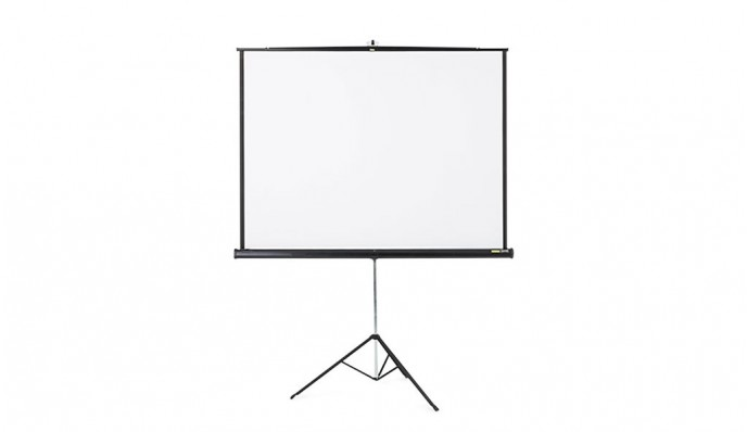Projection Screen 2X1 M