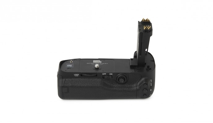 Battery Grip Vertax E-11 for Canon 5D Mark III