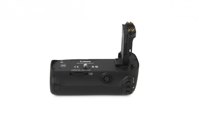 Battery Grip BG-E11 for Canon 5D Mark III