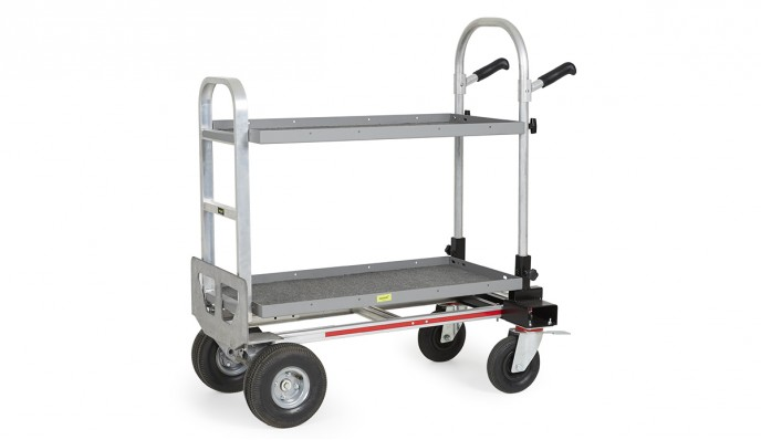 Gemini Junior Wheelbarrow